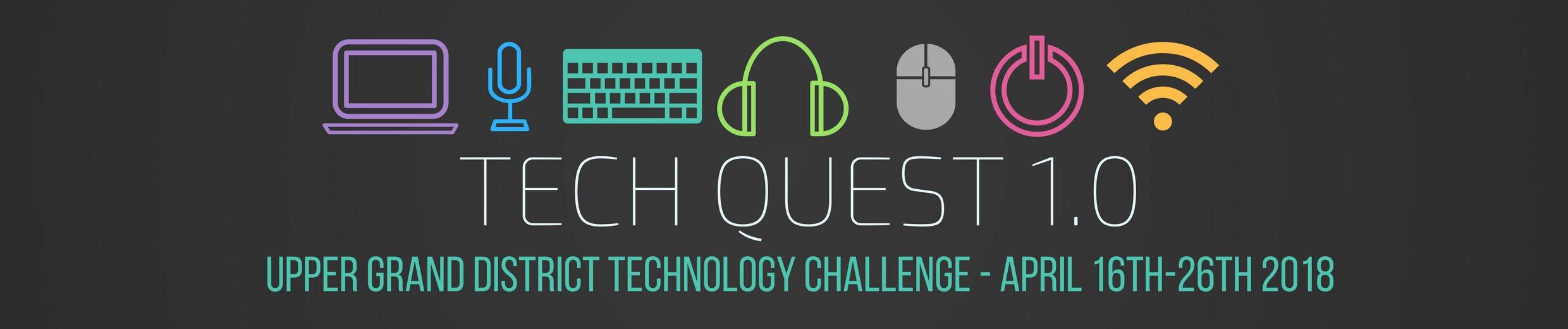 Tech Quest Banner Image