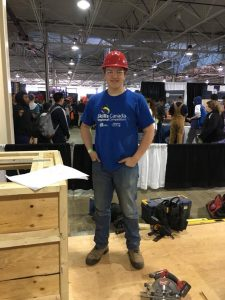 Carpentry_ind Skills
