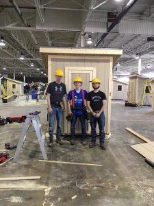 Homebuild Skills