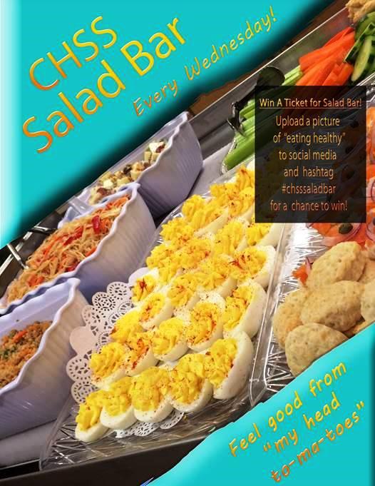 Farm To Cafeteria Canada CHSS Poster