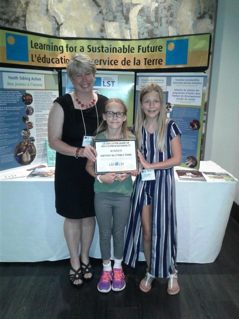 KHPS Sustainable Development Gala 2