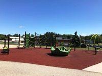 Victoria Cross Playground 2   Spotlight