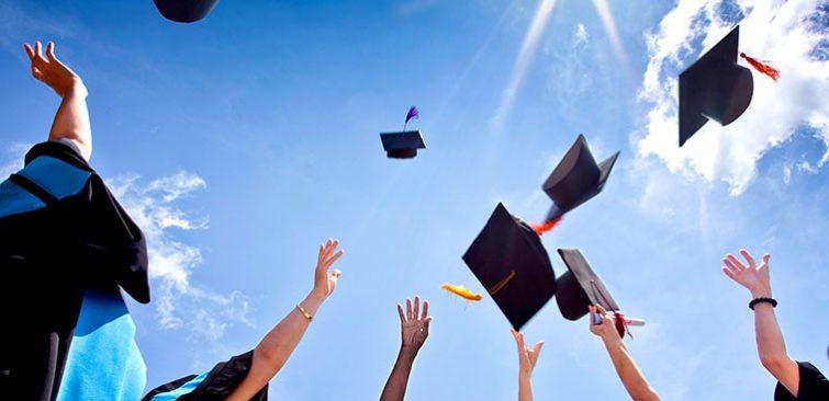 Graduation Big Promo