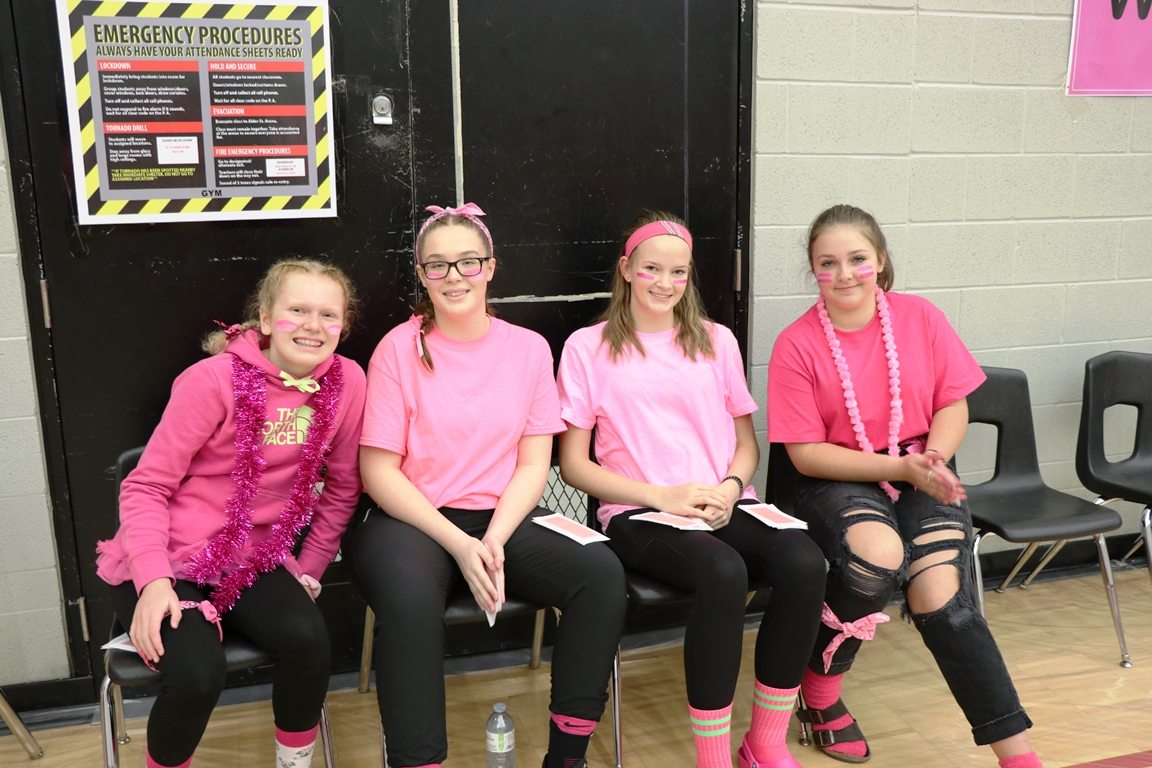 Pink Day 2018