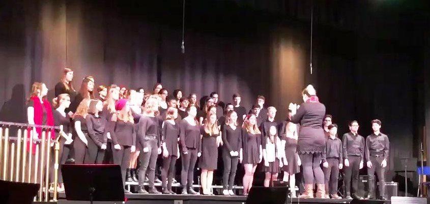 GCVI Chamber Choir