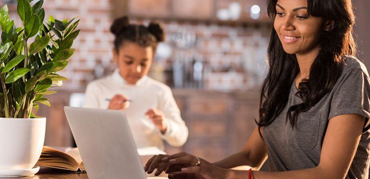 Parent Child Laptop Stock Big Promo