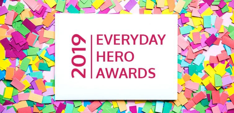 Everyday Hero Awards Big Promo