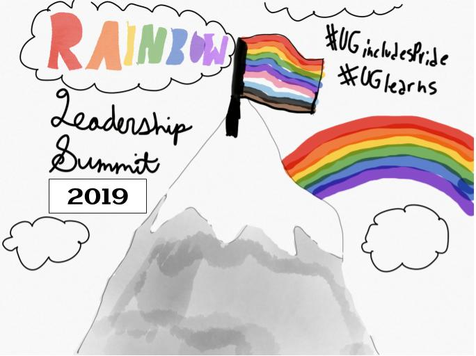 Rainbow Leadership Summit
