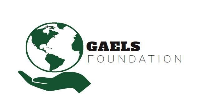 Gaels Foundation Logo