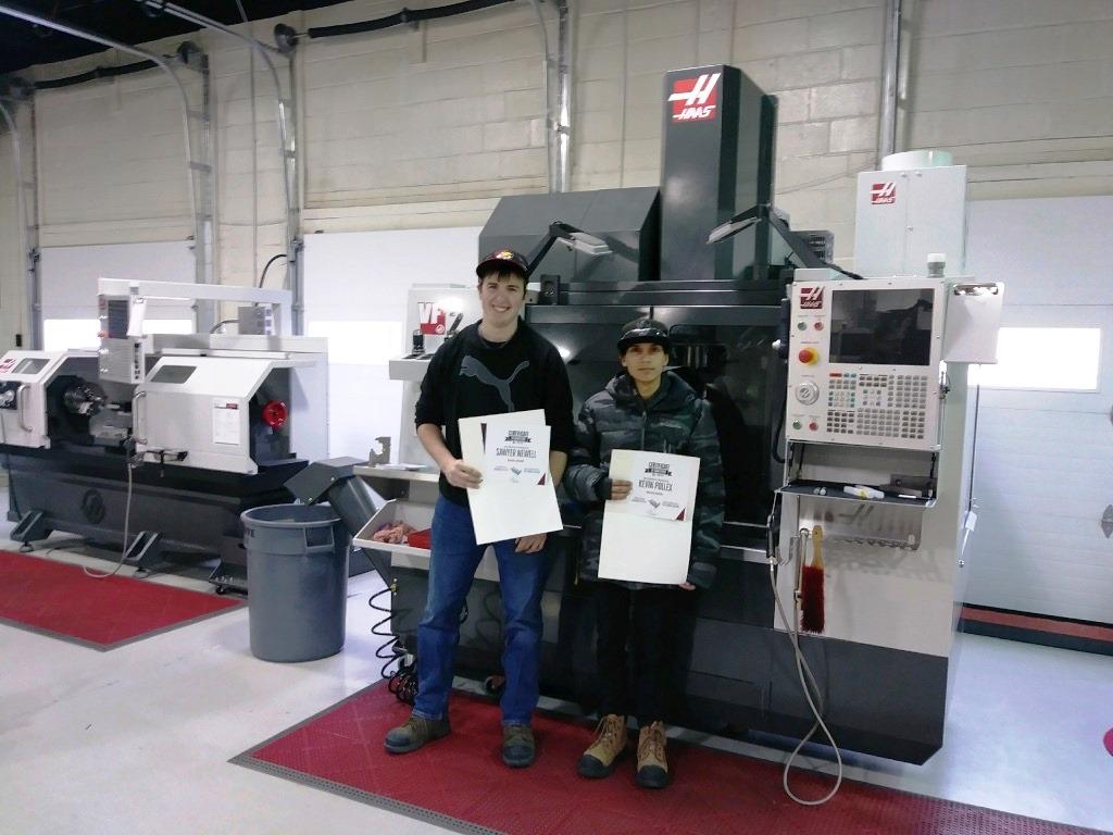 CHSS CNC Operator Certification_1
