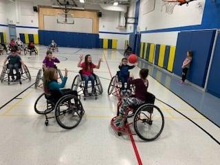 Rockwood Centennial Wheelchair BB_3