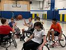 Rockwood Centennial Wheelchair BB_Spotlight