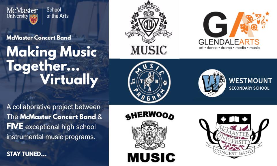 GCVI Sr. Band