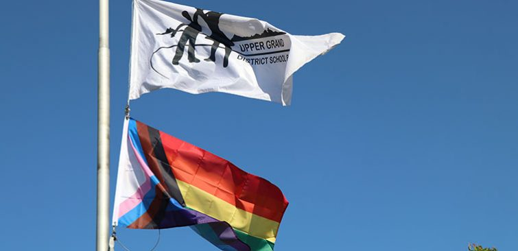Pride Flag 2021 Big Promo