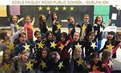 Paisley Road Shine Spotlight