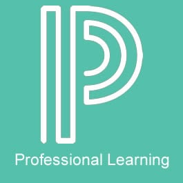 Professional Learning Button