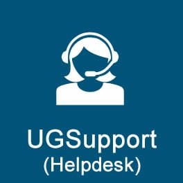 UGSupport
