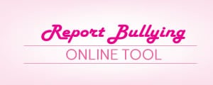 Bullying Reporting Tool