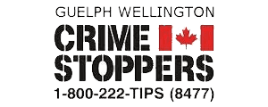 Guelph Wellington Crime Stopper
